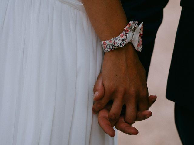 Le mariage de Jonathan et Laure à Bourges, Cher 17