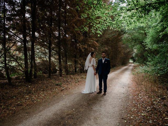 Le mariage de Jonathan et Laure à Bourges, Cher 19