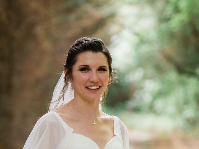 Le mariage de Jonathan et Laure à Bourges, Cher 21