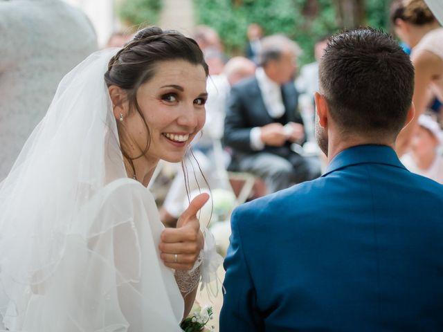 Le mariage de Jonathan et Laure à Bourges, Cher 25
