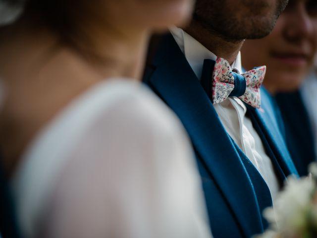 Le mariage de Jonathan et Laure à Bourges, Cher 30