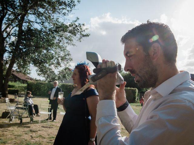 Le mariage de Jonathan et Laure à Bourges, Cher 45