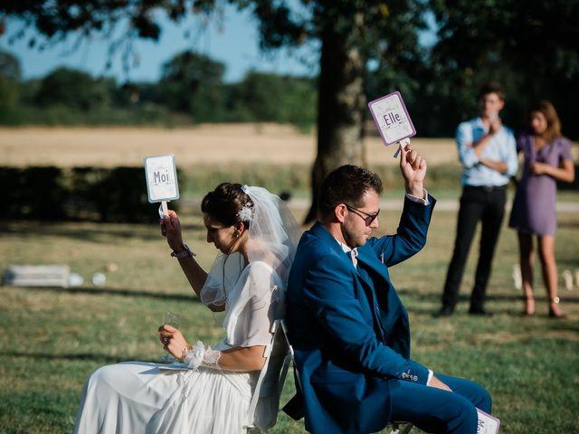 Le mariage de Jonathan et Laure à Bourges, Cher 49