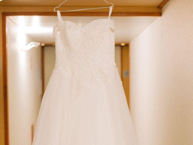 Le mariage de Eric et Laetitia à Vincennes, Val-de-Marne 8