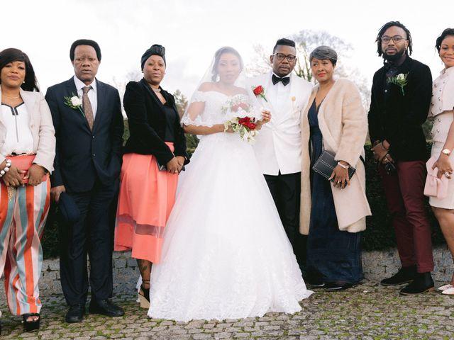 Le mariage de Eric et Laetitia à Vincennes, Val-de-Marne 26