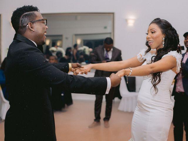 Le mariage de Eric et Laetitia à Vincennes, Val-de-Marne 75
