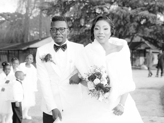 Le mariage de Eric et Laetitia à Vincennes, Val-de-Marne 24