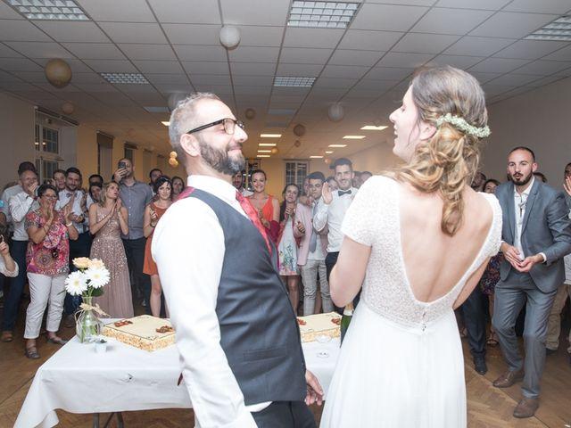 Le mariage de Mathieu et Madeline à Auxerre, Yonne 7