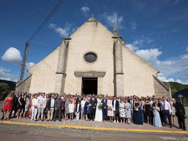 Le mariage de Mathieu et Madeline à Auxerre, Yonne 11
