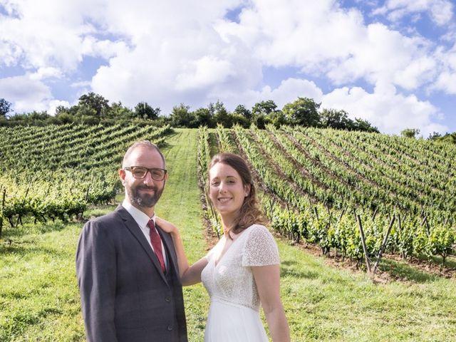 Le mariage de Mathieu et Madeline à Auxerre, Yonne 19