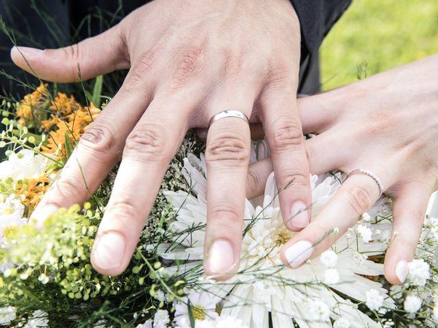 Le mariage de Mathieu et Madeline à Auxerre, Yonne 24