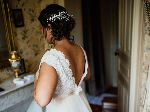 Le mariage de Alexandre et Manon à Sauve, Gard 19