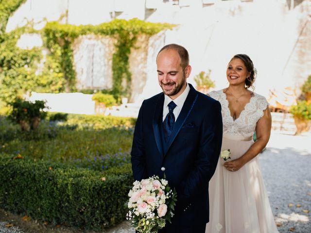 Le mariage de Alexandre et Manon à Sauve, Gard 27
