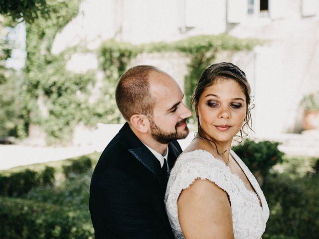 Le mariage de Alexandre et Manon à Sauve, Gard 30