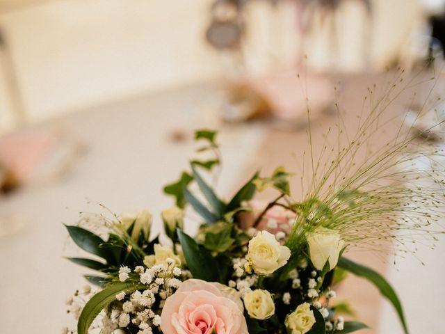 Le mariage de Alexandre et Manon à Sauve, Gard 49