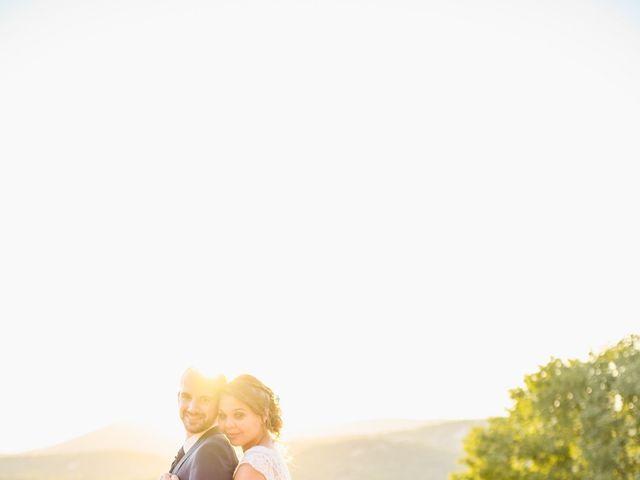 Le mariage de Alexandre et Manon à Sauve, Gard 52