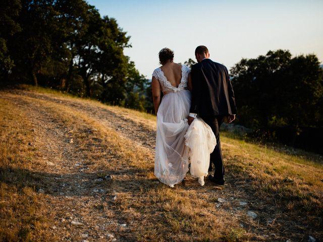 Le mariage de Alexandre et Manon à Sauve, Gard 53