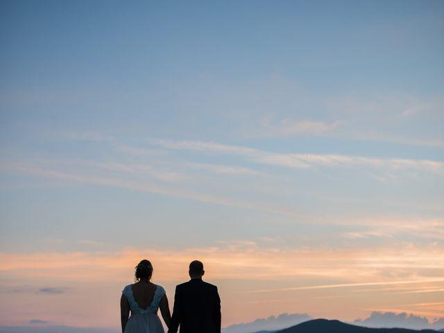 Le mariage de Alexandre et Manon à Sauve, Gard 56