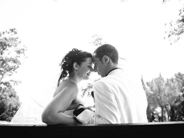 Le mariage de Nicolas et Nathalie à Béziers, Hérault 11