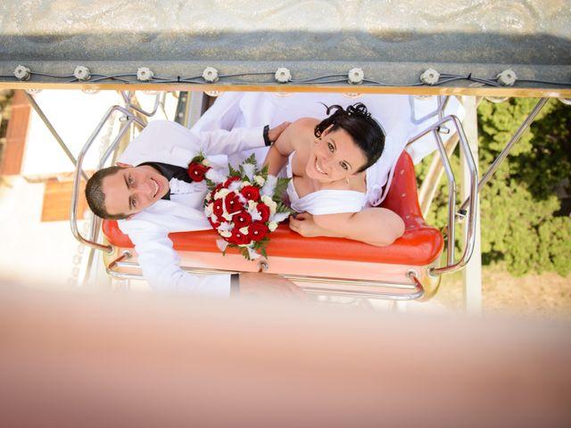 Le mariage de Nicolas et Nathalie à Béziers, Hérault 13