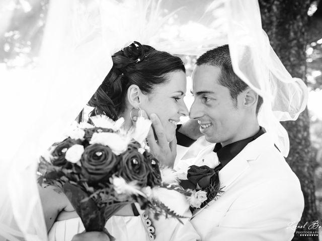 Le mariage de Nicolas et Nathalie à Béziers, Hérault 14