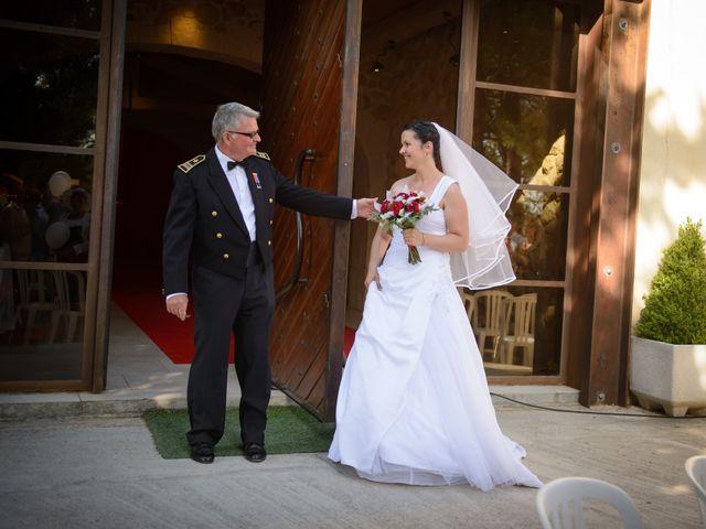 Le mariage de Nicolas et Nathalie à Béziers, Hérault 17