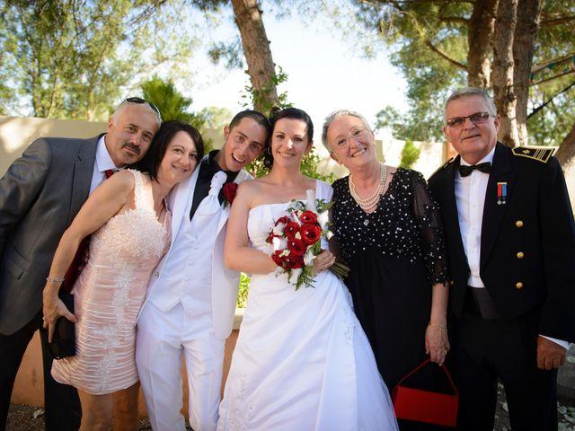 Le mariage de Nicolas et Nathalie à Béziers, Hérault 23