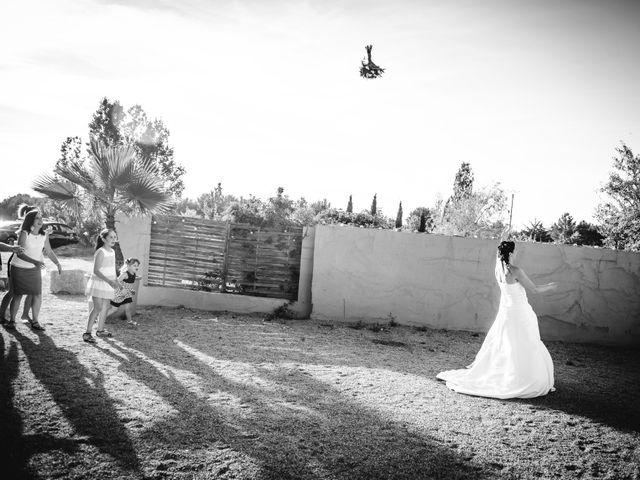 Le mariage de Nicolas et Nathalie à Béziers, Hérault 25