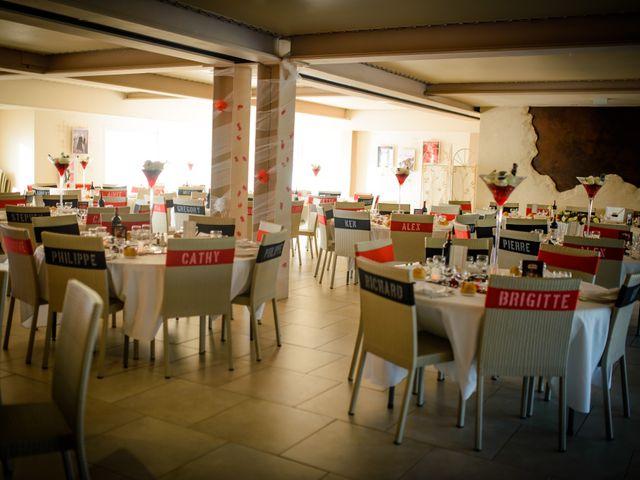 Le mariage de Nicolas et Nathalie à Béziers, Hérault 28