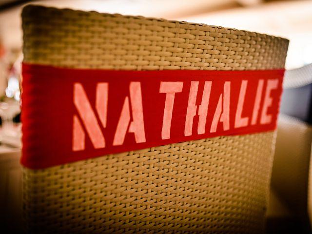 Le mariage de Nicolas et Nathalie à Béziers, Hérault 32