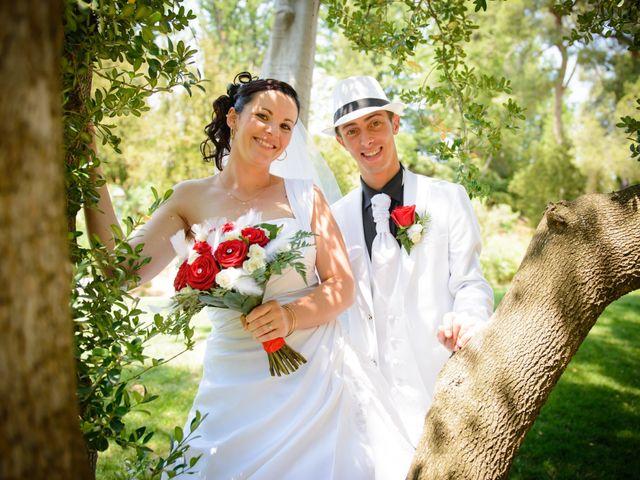Le mariage de Nicolas et Nathalie à Béziers, Hérault 9