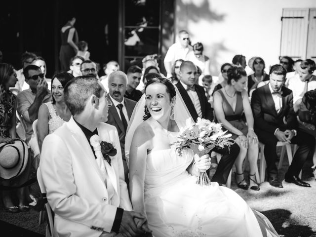 Le mariage de Nicolas et Nathalie à Béziers, Hérault 18