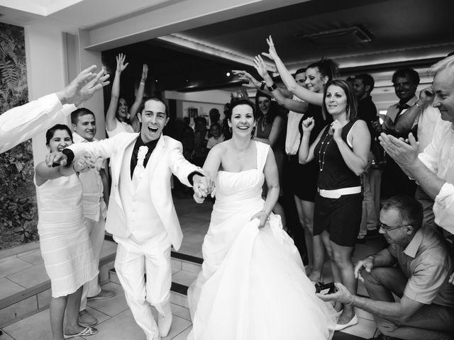 Le mariage de Nicolas et Nathalie à Béziers, Hérault 39