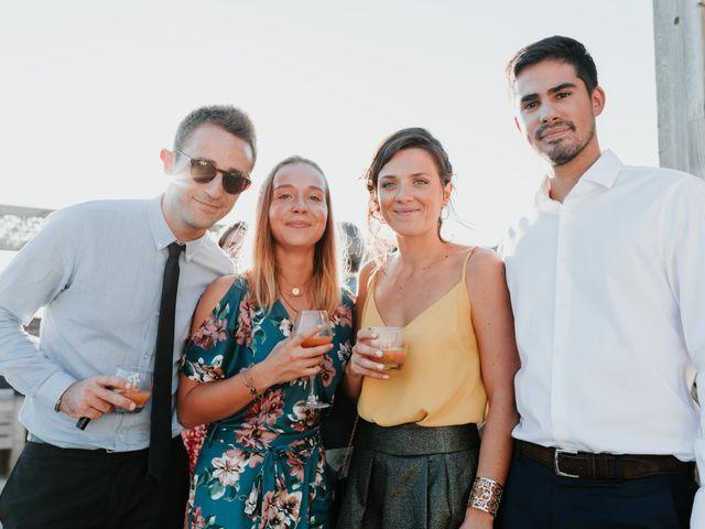 Le mariage de Baptiste et Sédrine à Collonges-au-Mont-d'Or, Rhône 21