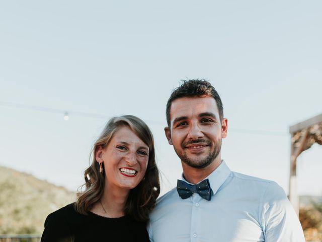 Le mariage de Baptiste et Sédrine à Collonges-au-Mont-d'Or, Rhône 24