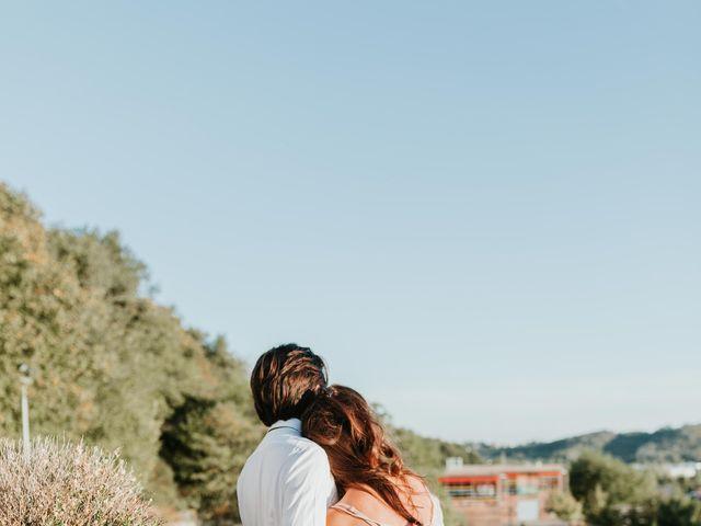 Le mariage de Baptiste et Sédrine à Collonges-au-Mont-d'Or, Rhône 25
