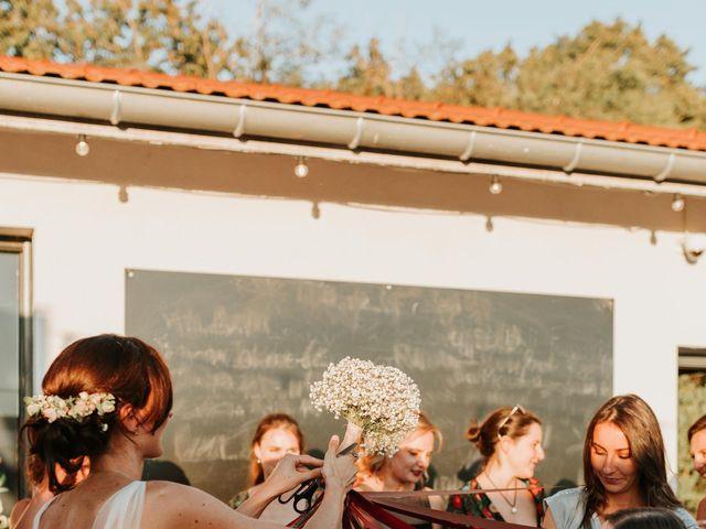 Le mariage de Baptiste et Sédrine à Collonges-au-Mont-d'Or, Rhône 26