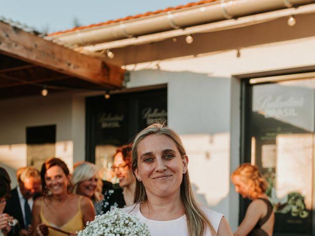 Le mariage de Baptiste et Sédrine à Collonges-au-Mont-d'Or, Rhône 29