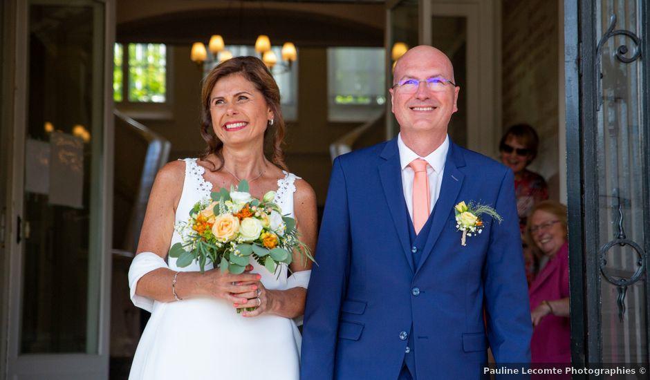 Le mariage de Gaël et Sophie à Nantes, Loire Atlantique