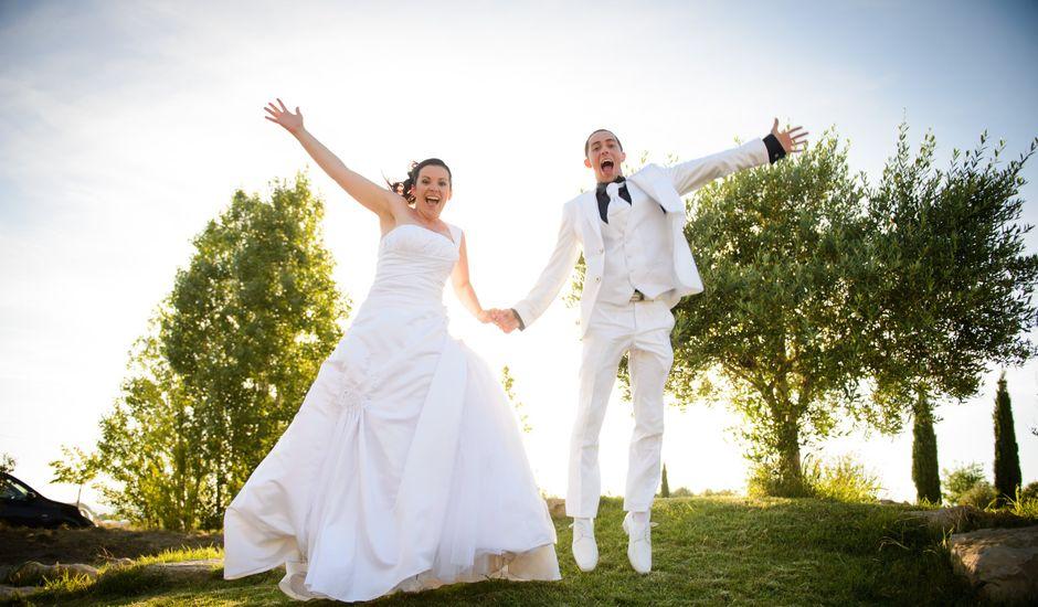 Le mariage de Nicolas et Nathalie à Béziers, Hérault