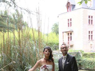 Le mariage de Sébastien et Sarah 3