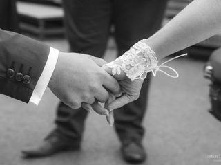 Le mariage de Gaëlle  et Frédéric  1