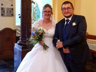 Le mariage de Gaëlle  et Frédéric  2