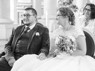Le mariage de Gaëlle  et Frédéric