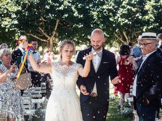 Le mariage de Annaëlle et Arnaud