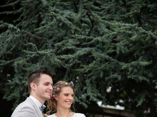 Le mariage de Jessica et Kévin 1