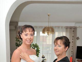Le mariage de Sandra et Christoph 1