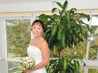 Le mariage de Sandra et Christoph 3
