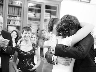 Le mariage de Justine et Cyril 3