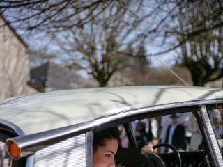 Le mariage de Manon et Edouard 2